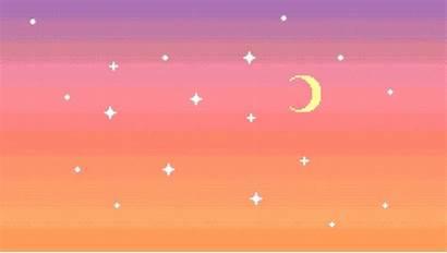 Pixel Giphy Backgrounds Pastel Gifs Desktop Gacha