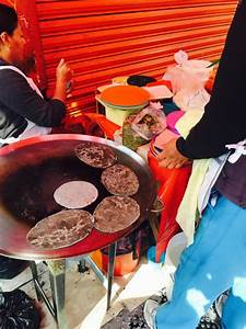 10 Top Foods in Mexico City | Travel Channel Blog: Roam ...