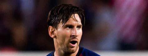 Messi está muy harto: Los tres jugadores (y una sorpresa ...