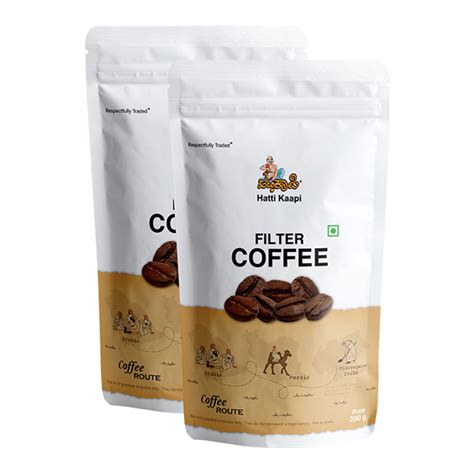 All png & cliparts images on nicepng are best quality. Pure Coffee Powder (Pack of 2) — | Hatti Kaapi