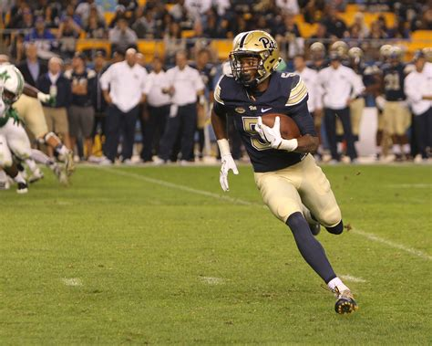 pitt loses tre tipton   season pittsburgh sports