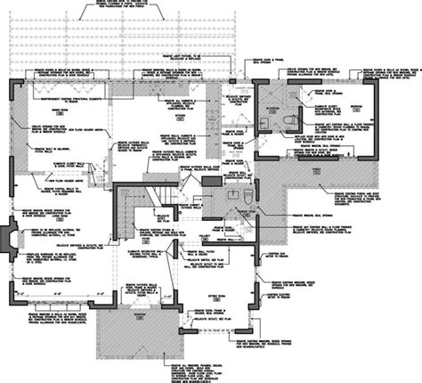 demolition plan template 17 best images about as built demolition plans on traditional los angeles and ux