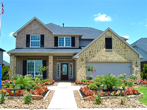 new homes in katy tx 77493 lakecrest park anglia homes lp