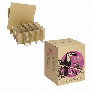 Carton Pour Verre : carton d m nagement 75 verres ~ Edinachiropracticcenter.com Idées de Décoration