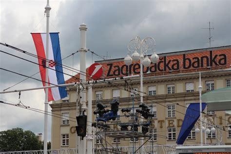 Ingresso Croazia Ue Benvenuta Croazia Multimedia Media Osservatorio