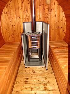 Holz Saunaofen Kaufen : fasssauna mit holzbeheizter saunaofen harvia badetonnen und saunen aus holz ~ Whattoseeinmadrid.com Haus und Dekorationen