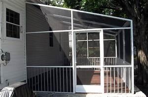 Aluminum Patio Roof
