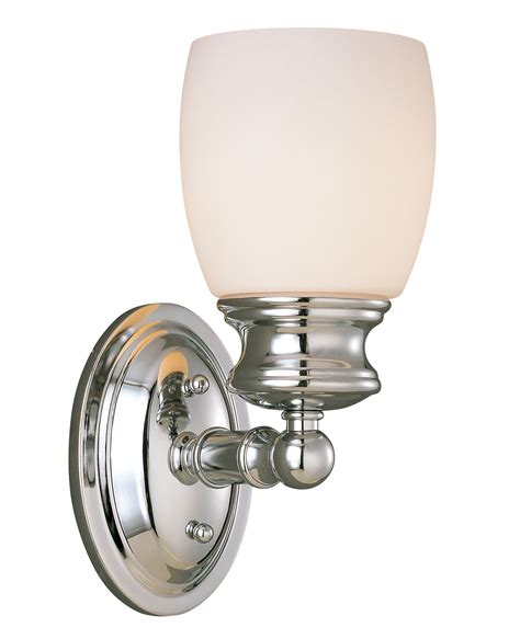Bathroom Sconces Chrome by Savoy House 8 9127 1 11 Chrome Bath Wall Sconce