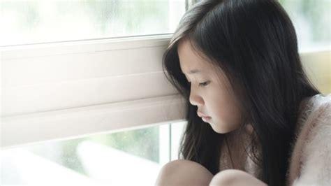 sad child adhd depression