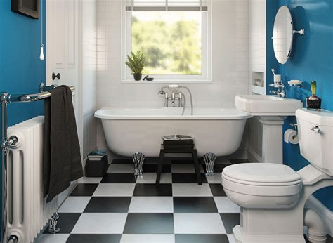 Create A Dream Bathroom  Projects  Diy At B&q