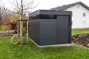 Gartenhaus Anbau Hauswand : windach ammersee gart drei modern m nchen von design garten ~ Orissabook.com Haus und Dekorationen