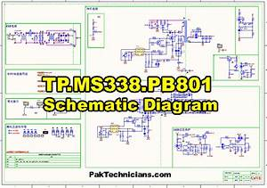 Tp Ms338 Pb801 Schematic Diagram Pdf Free Download 1 In