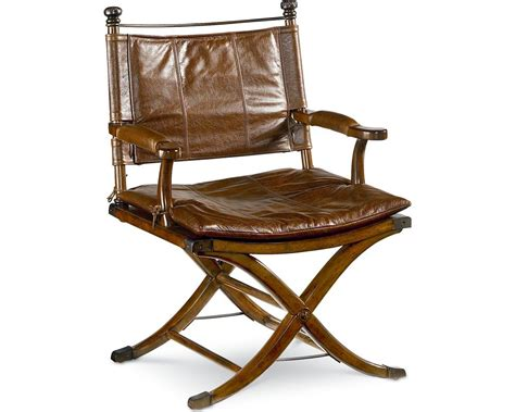 Safari Decor For Living Room by Ernest Hemingway 174 Safari Desk Chair Thomasville Furniture