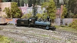 Dave U0026 39 S Ho Scale Model Railroad