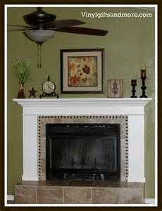 Bathroom Redesign Ideas Saturday Crafts Fireplace Remodel