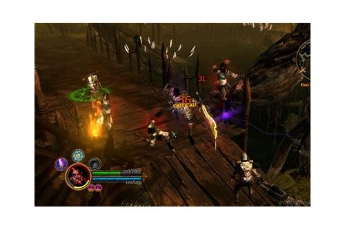 dungeon siege pc game free download