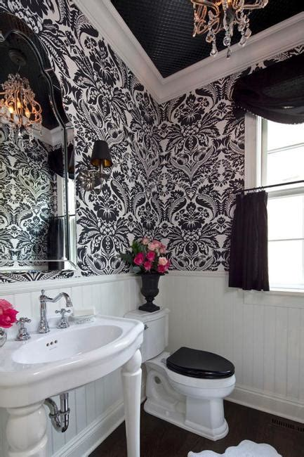 modern bathroom design  decorating  wallpaper