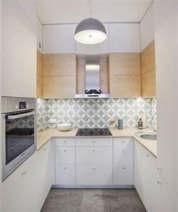 Arbeitsplatten Für Küche : arbeitsplatten f r die k che 50 ideen f r material und farbe kissing in the kitchen ~ Udekor.club Haus und Dekorationen
