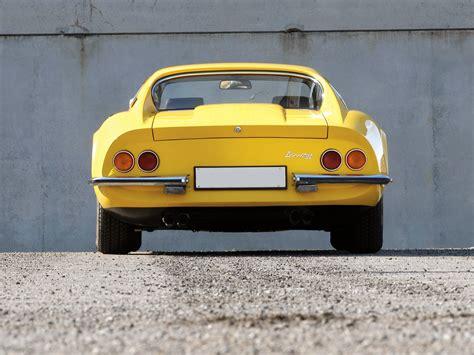 Ferrari dino 206 gt i cars, all technical data, photos and other information | carspecsguru.com. FERRARI Dino 206 GT specs & photos - 1968, 1969 - autoevolution