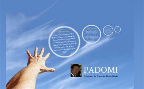 PADOMI by Walter Chanca on Prezi Next