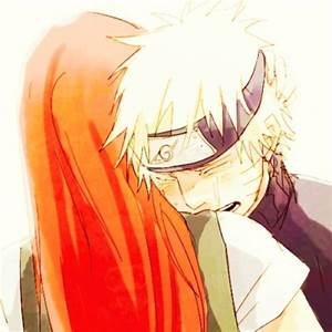 Kushina and Naruto   Anime   Pinterest