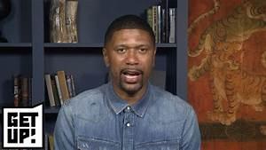 Jalen Rose breaks down the Golden State Warriors' Game 2 ...