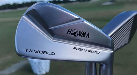 Justin Rose signs new deal with Honma - Spy News ...