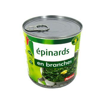 cuisiner epinard en boite choux de bruxelles epinards auchan comparez vos conserves plats cuisinés au meilleur prix