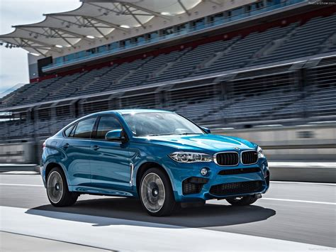 Bmw X6 M Picture by Bmw X6 M 2016 Picture 36 1600x1200