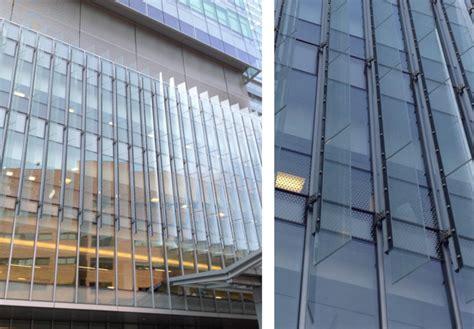 aluminum screen roll facades for the future exterior window shades