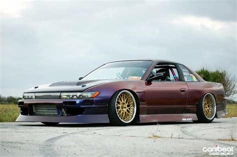 nissan silvia stance stanced nissan 240sx