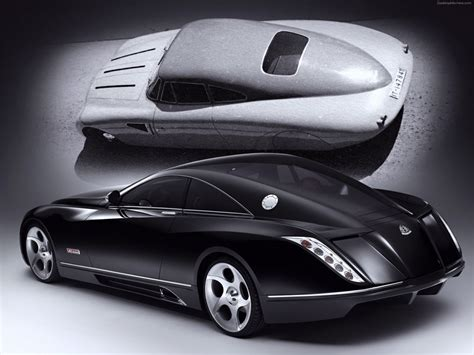 Maybach Car : Only 8.0 Million Dollar