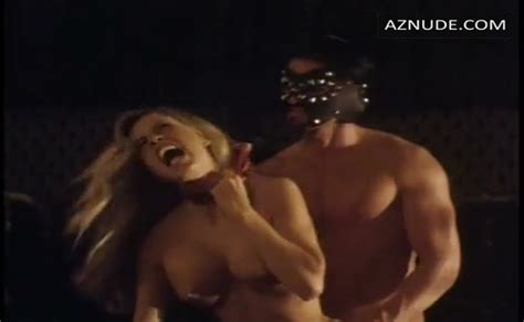 Kelly Howard Breasts Butt Scene In Body Of Influence 2
