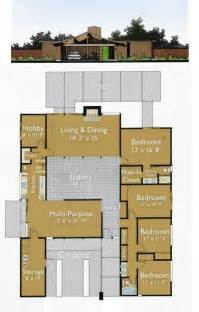 two bedroom cottage floor plans build an eichler ranch house 8 original design house