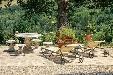Italienisch Gestalten by Mediterrane Gartenm 246 Bel Inspirationen Aus Italien