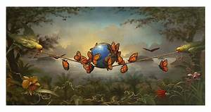 """""""The Rare Flower"""" by Kevin Sloan"""