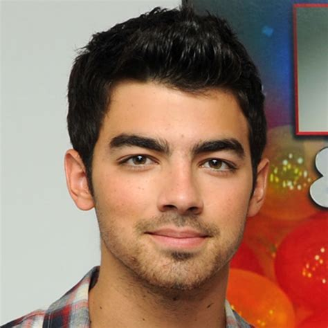 Joe Jonas Actor Singer Biography