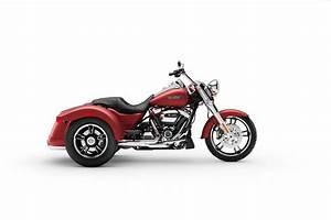 Harley Davidson 2019 : 2019 harley davidson trike updates tri glide ultra freewheeler ~ Maxctalentgroup.com Avis de Voitures