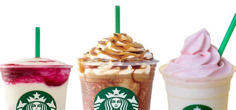 Servie non sucrée, cette boisson peut être également agémentée d'un sirop, selon vos goûts. Best Starbucks Drinks for Hot Summer Days - Girl Spring