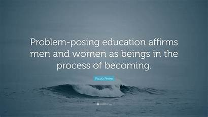 Education God Posing Problem Wallpapers Paulo Affirms
