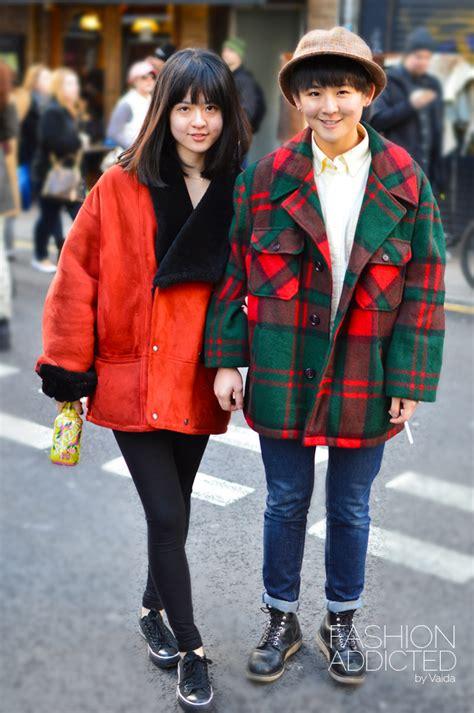shoreditch street style street fashion fashion addicted