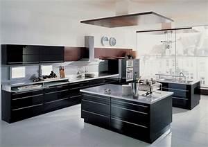 Wonderful Ultra Modern Kitchen Design Ideas