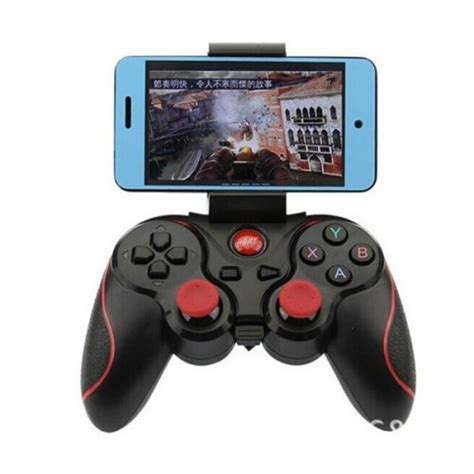 android phone controller f300 smartphone controller wireless bluetooth gamepad