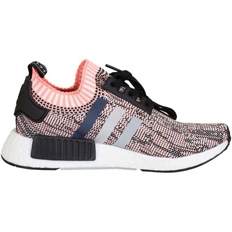 adidas nmd damen schwarz pink adidas originals damen sneaker nmd r1 pk schwarz pink