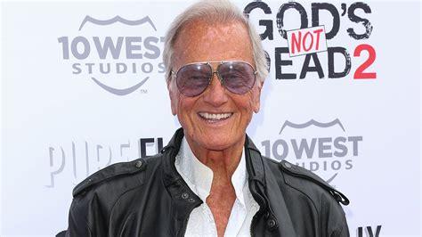 Pat Boone Accuses 'SNL' of Anti-Christian Bias After 'God ...