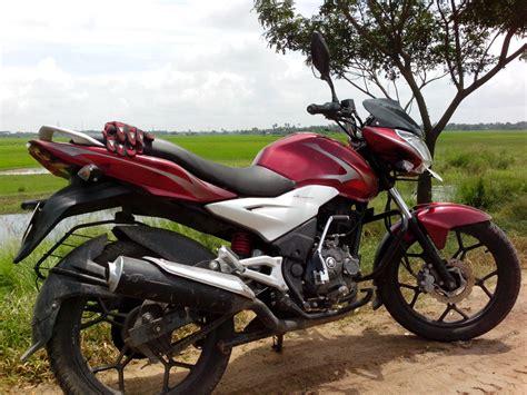 Discover 125 st, great bike , great milage .... - BAJAJ ...