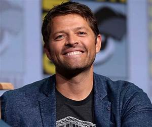 Misha Collins - Bio, Facts, Family Life of Actor