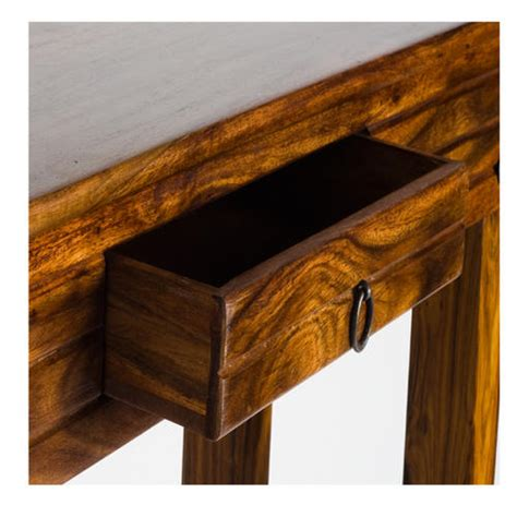 Kitchen Garden Jaipur by Jaipur Console Table 100 Sheesham Timber Dining