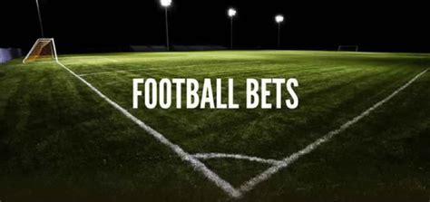 Ways Of Betting On Football - 4 betting tips