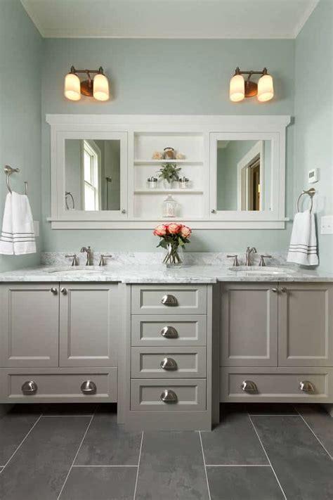 ideas   elegant master bathroom home awakening